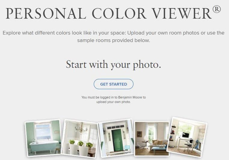 personal color viewer 1