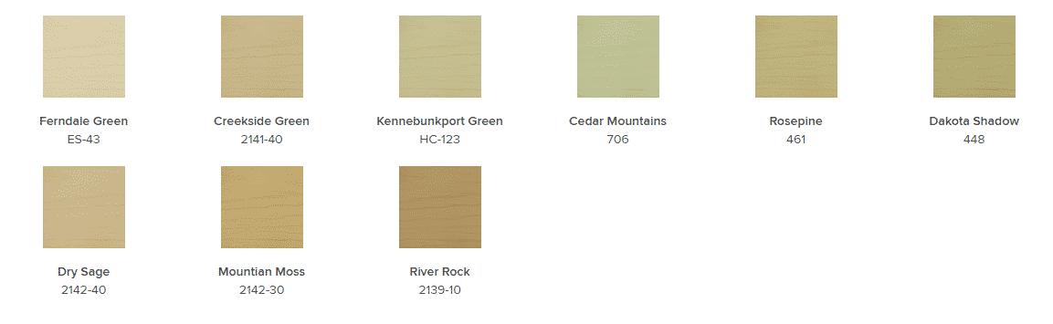 semi-transparent colors - 5